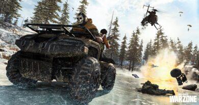 Лучшие фильтры Nvidia для Call of Duty: Warzone