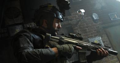 Лучшие классы поиска и уничтожения в Call of Duty: Modern Warfare