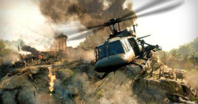Все достижения в Call of Duty: Black Ops Cold War