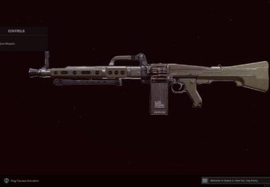 Лучшее снаряжение MG 82 в Call of Duty: Warzone