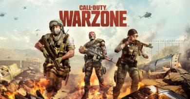 Вот примечания к патчу для обновления 4 сезона Call of Duty: Warzone