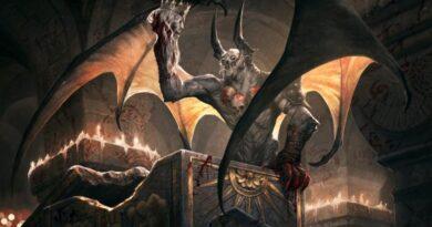 Лучшие карты демонов MTG Arena