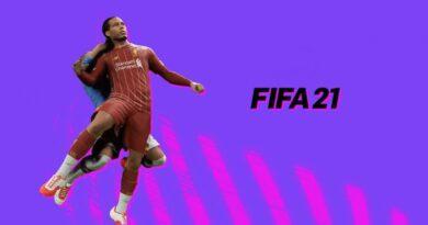Лучшие защитники Fifa 21 (Топ-15 самых выдающихся защитников)