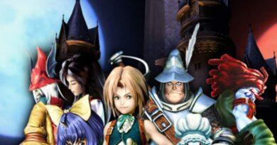 Cyber Group Studios планирует выпустить телеадаптацию Final Fantasy IX