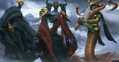 10 самых влиятельных персонажей Dungeons and Dragons