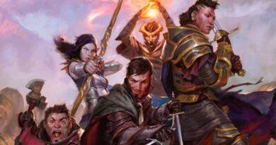 Dungeons & Dragons: самые универсальные классы