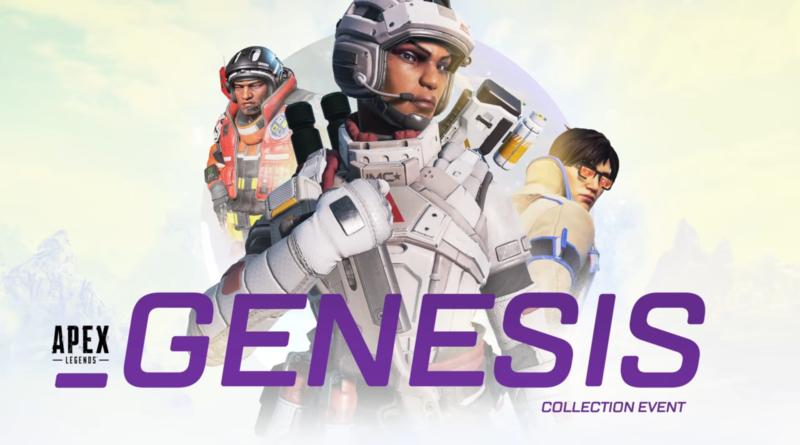 Событие Genesis Collection в Apex Legends возвращает скины и дает Ревенанту косу в качестве фамильной реликвии