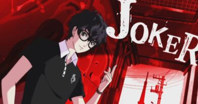 Persona 5 Strikers: руководство босса тюрьмы Киото