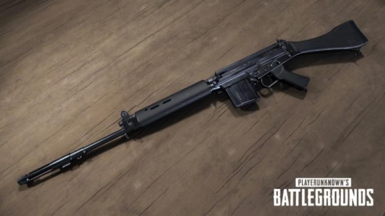[Top 5] Лучшее снайперское оружие в PUBG Mobile