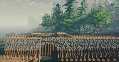 The Forest - Лучшая защита