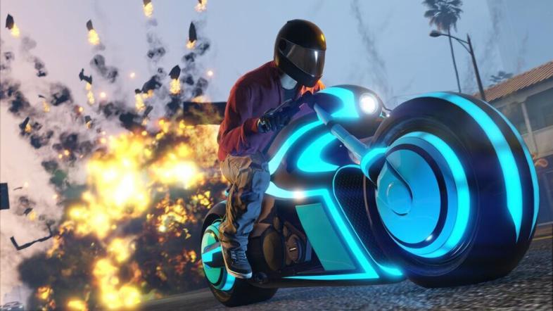 10 лучших мотоциклов для GTA V