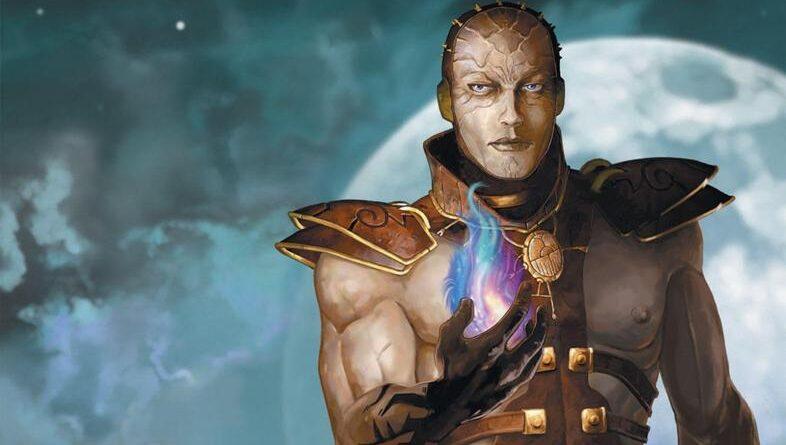 Baldur's Gate 2 Лучшие заклинания