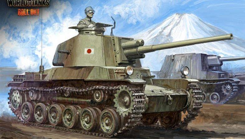 World of Tanks Лучшие японские танки любого уровня