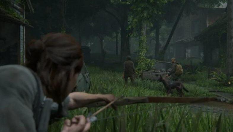 The Last of Us Part 2 Лучшие настройки прицеливания, которые вы должны использовать