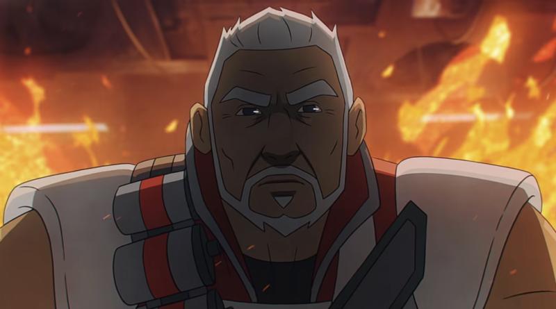 Почему серверы Apex Legends взламывают, чтобы спасти Titanfall?