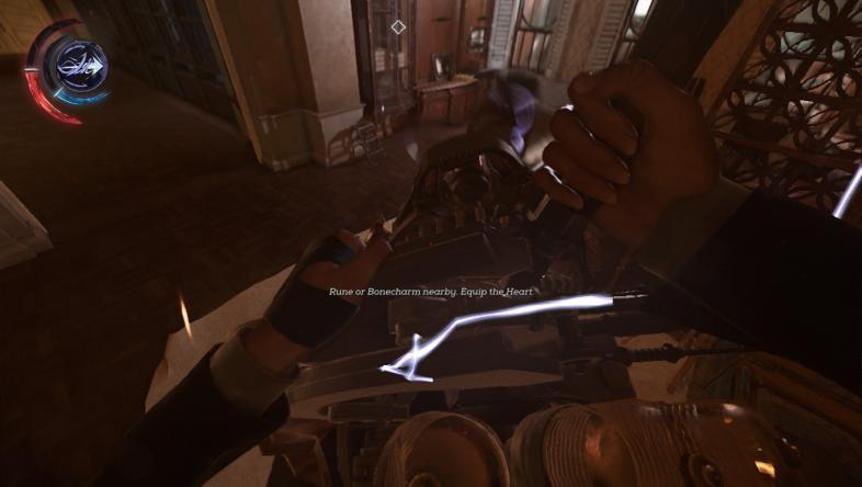Dishonored 2: лучший уровень сложности - какой выбрать