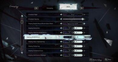 Dishonored 2: лучшие настройки, дающие вам преимущество