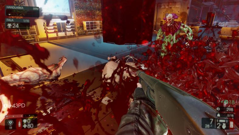 Обзор Killing Floor 2 - хорошо это или плохо?
