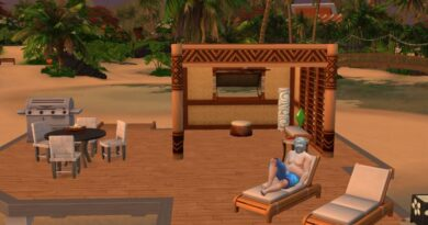 Sims 4 Лучшие дома
