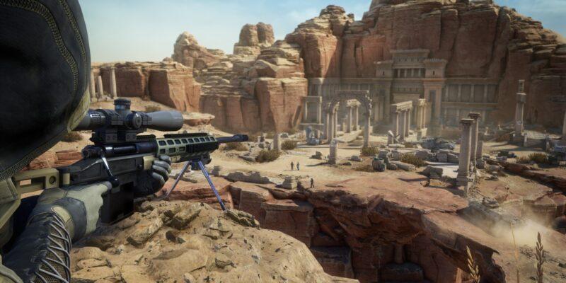 Sniper Ghost Warrior Contracts 2 получает бесплатное обновление «Банкет мясника»