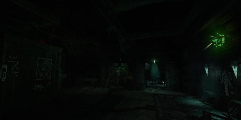 Amnesia: Rebirth guide - пирамида и сфера в Алхимической лаборатории