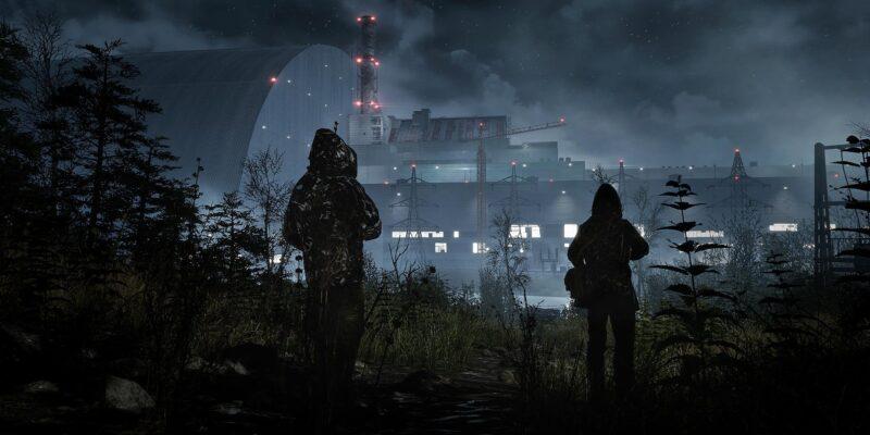 Гайд по заключительной миссии Chernobylite Heist - Выбор и компаньоны