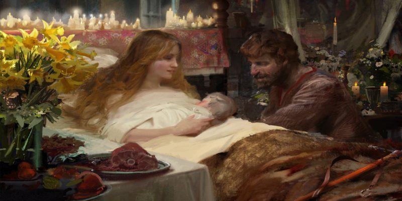 Crusader Kings III: образ жизни, навыки, черты характера и руководство по образованию