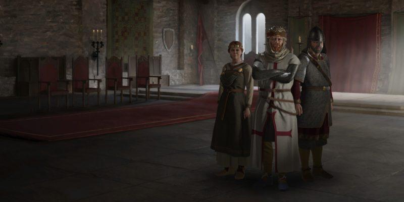 Crusader Kings III: Руководство для новичков - что нужно сделать перед тем, как поставить паузу