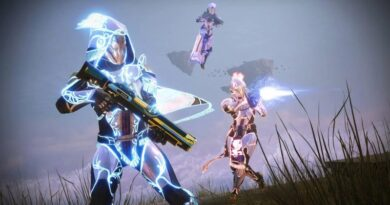 "Bungie представила мероприятие ""Солнцестояние героев 2021 года"" в Destiny 2"