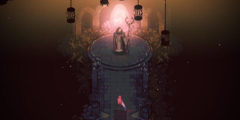 Eldest Souls - Пустой сосуд, залоги, особые предметы и руководство по квестам