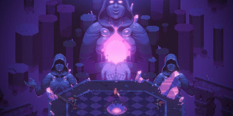 Руководство по старейшим душам - Как открыть новую игру + и режим арены