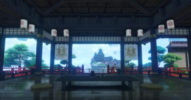 Гайд по репутации Genshin Impact Inazuma - Награды, запросы и опыт