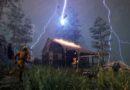 Rocketwerkz объявляет об открытом бета-тестировании игры на выживание Icarus