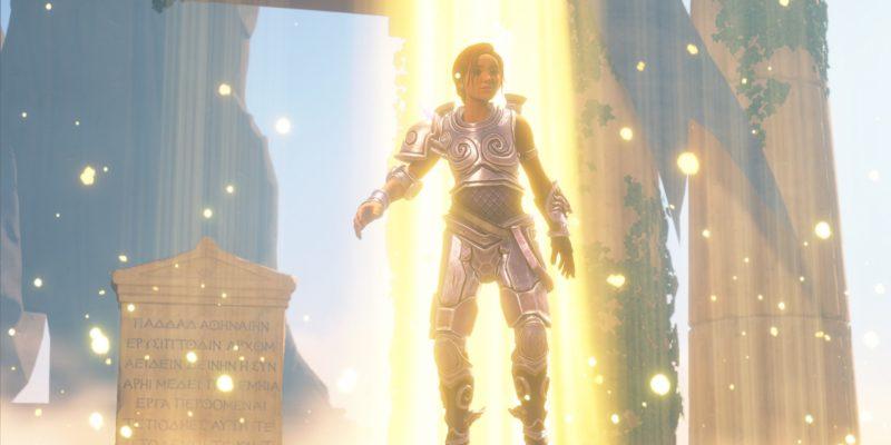 Руководство Immortals Fenyx Rising: вот что вы получите за победу над призраками