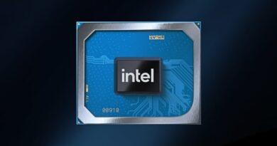 Дискретные графические процессоры Intel DG2, как сообщается, будут представлены на выставке CES 2022
