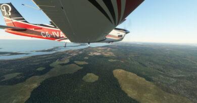Microsoft Flight Simulator - загрузка и установка вашего нового путешествия