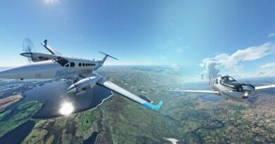 Руководство Microsoft Flight Simulator - Лучшие самолеты для новичков