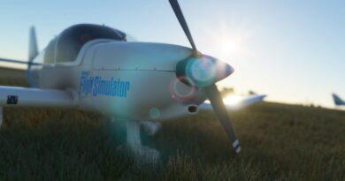 Microsoft Flight Simulator: еще пять бесплатных дополнительных компонентов