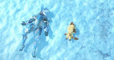 Monster Hunter Stories 2: Wings of Ruin гайд - как избежать обморожения