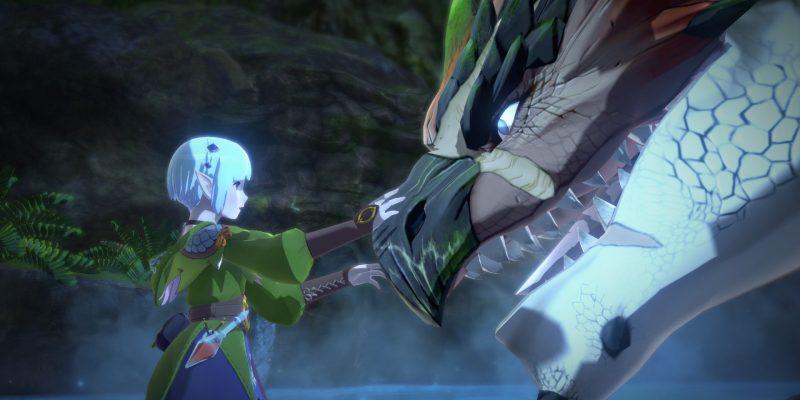 Monster Hunter Stories 2 - советы новичкам для начинающих наездников