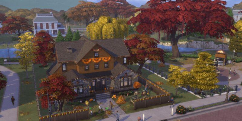 Каждый тип гномов и как их успокоить в The Sims 4