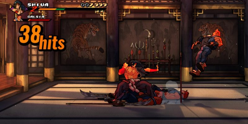 Streets of Rage 4 - Mr X Nightmare DLC - оно того стоит?