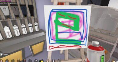 SuchArt: Genius Artist Simulator Ранний доступ - Стоит ли?