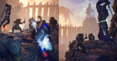 The Last Oricru - это ролевая игра, в которой выбор имеет значение в 2022 году