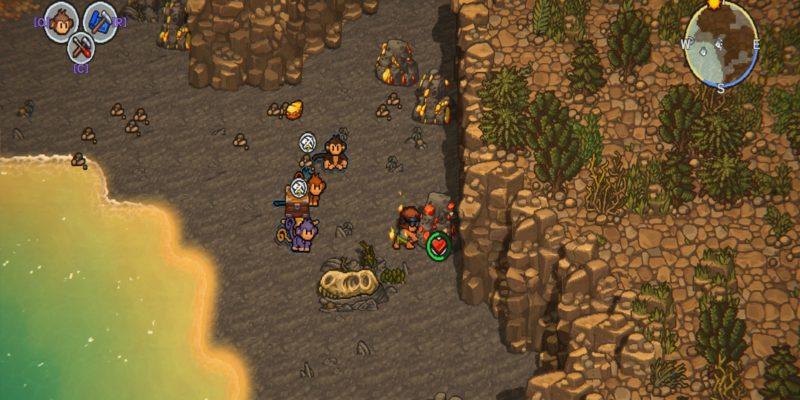 The Survivalists: Где найти металлические слитки, золотые слитки и драгоценные камни