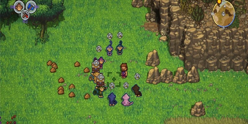 The Survivalists: Где найти грязь и песок в игре