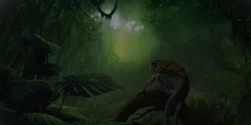 Total War: Warhammer II - руководство Оксиотл Видения Древних и Тихие Святилища