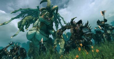 Total War: Warhammer II - гайд по Taurox Rampage и Momentum