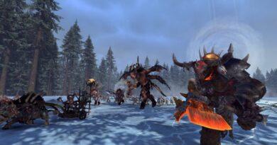 Total War: Warhammer II - Taurox Rune-Tortured Axes руководство по квесту
