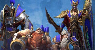 Отчет: Warcraft 3 Reforged затронута внутренними раздорами и проблемами управления в Blizzard